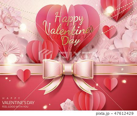 Happy valentine's day 47612429