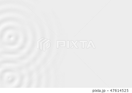 Abstract soft background, texture of white oil 47614525