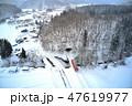 秋田内陸線沿線風景 47619977