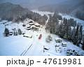 秋田内陸線沿線風景 47619981