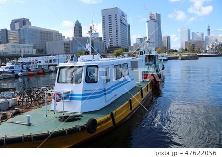 横浜港 47622056