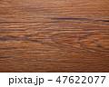 テクスチャー 背景素材 木目の写真 47622077