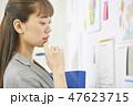 人物 女性 アジア人の写真 47623715