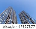 オフィス ビル 高層ビルの写真 47627377