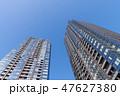 オフィス ビル 高層ビルの写真 47627380