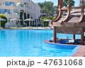 ホテル プール リゾートの写真 47631068