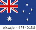 Australia paper flag 47640138