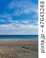 空 雲 海の写真 47645268