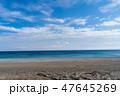 空 雲 海の写真 47645269