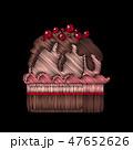 食 料理 食べ物のイラスト 47652626