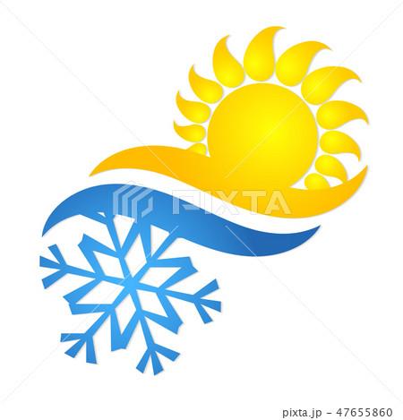 Symbol air conditioner 47655860