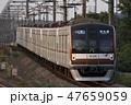 東京メトロ 10000系 乗り物の写真 47659059