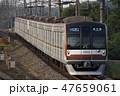 東京メトロ 10000系 乗り物の写真 47659061