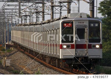 東武東上線10030系(未更新車) 47659077