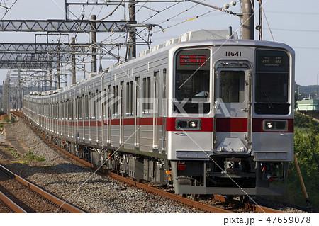 東武東上線10030系(リニュアール) 47659078