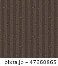 シームレス 背景 水滴のイラスト 47660865