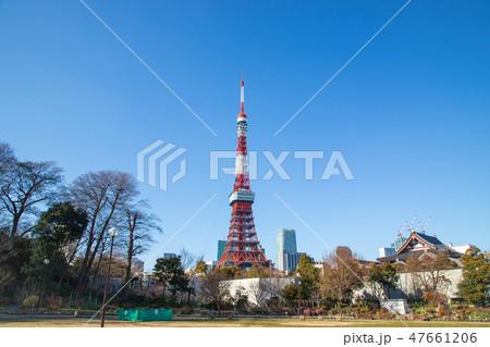 東京タワー 47661206