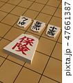 CG 3D イラスト 立体 デザイン 将棋 対局 保険 がん 心疾患 脳卒中 安心 病気 入院 ケア 47661387