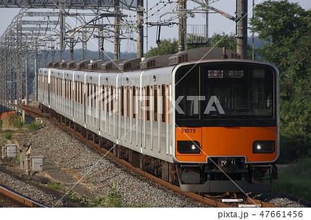 地下鉄有楽町線直通の東上線50070系 47661456