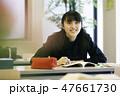 人物 アジア人 女性の写真 47661730