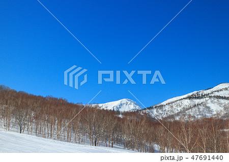 雪山 47691440