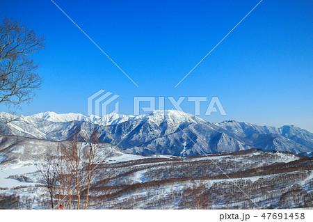 雪山 47691458
