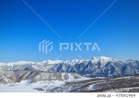 雪山 47691464