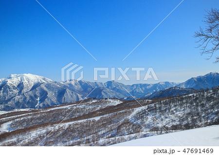 雪山 47691469