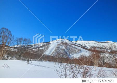 雪山 47691471