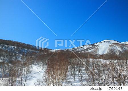 雪山 47691474