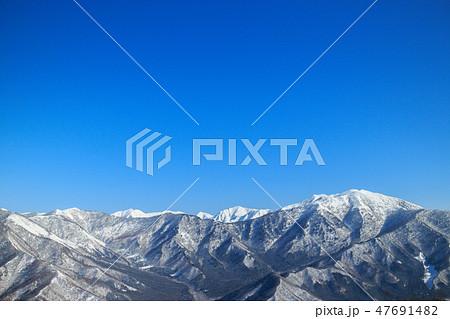 雪山 47691482