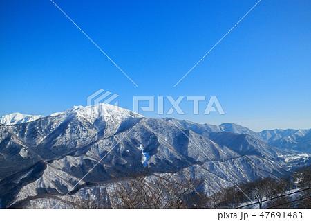 雪山 47691483