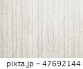 木目 白 ベクターのイラスト 47692144