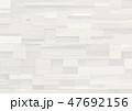 木目 白 ベクターのイラスト 47692156