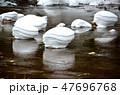 秋田内陸線 沿線冬景色 47696768