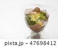 ガーベラの花束 47698412