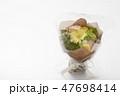 ガーベラの花束 47698414