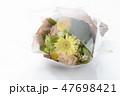 ガーベラの花束 47698421
