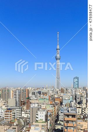東京スカイツリー 47698477