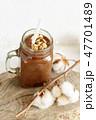 スムージー ショコラ 美味しいの写真 47701489