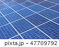 太陽光発電 47709792