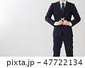 男性 ビジネスマン 男の写真 47722134