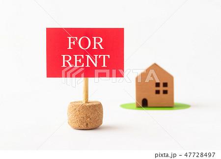 FOR RENT 不動産 賃貸 物件 一戸建て 47728497
