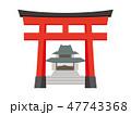 お寺・神社 47743368