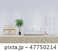 インテリアシーン 47750214