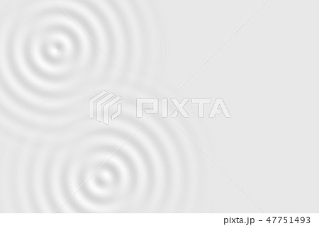 Abstract soft background, texture of white liquid  47751493