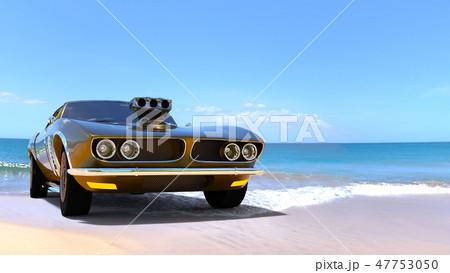 スポーツカー 47753050