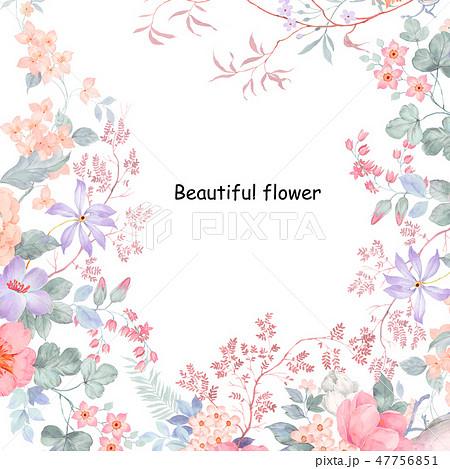 花 フラワー お花 47756851