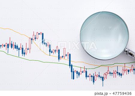 株価チャート 47759436