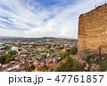 Tbilisi, capital of Georgia country.  47761857